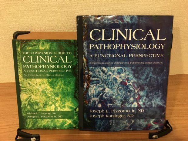 Clinical Pathphysiology